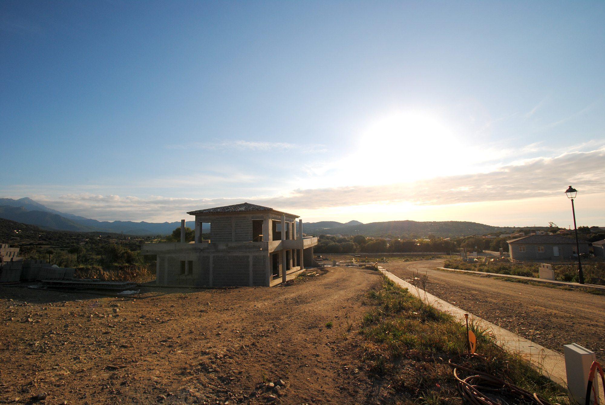 Immobilien kaufen in Korsika